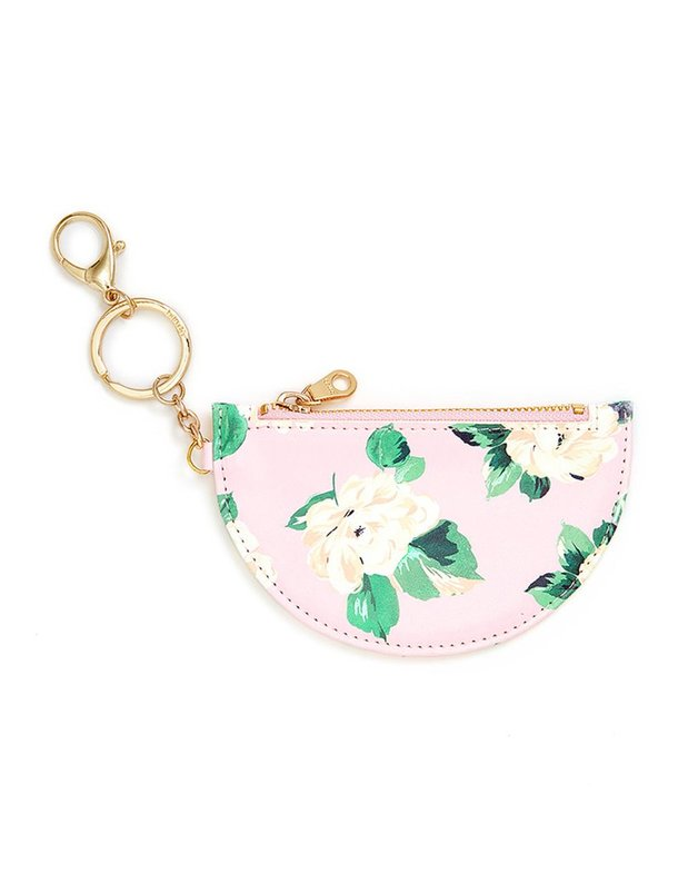 Keychain With Pouch Leisure