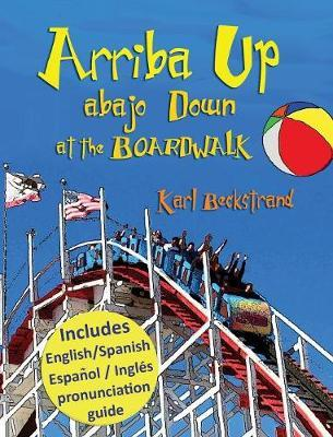 Arriba Up, Abajo Down by Karl Beckstrand image