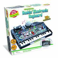 Small World: Rockin' Electronic Keyboard - Circuit Science