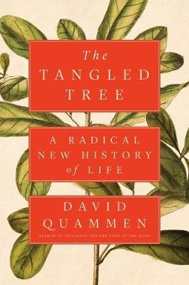 The Tangled Tree by David Quammen image