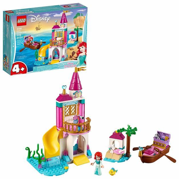 LEGO Disney - Ariel's Seaside Castle (41160)