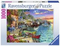 Ravensburger: 1,000 Piece Puzzle - Grandiose Greece