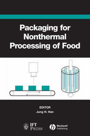Packaging for Nonthermal Processing of Food by Jung H Han image
