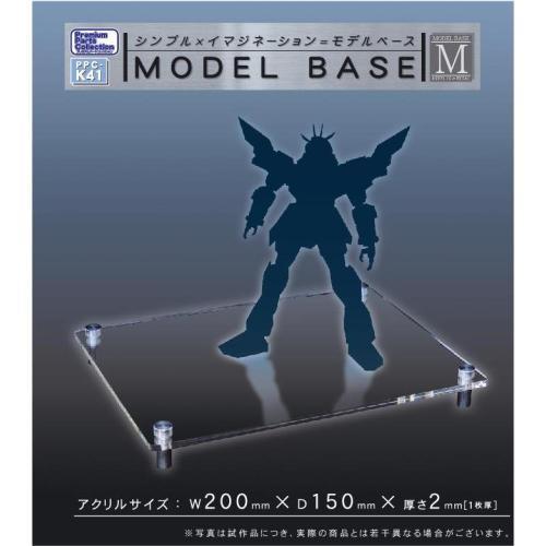 Hobby Base: Model Base M