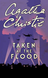 Taken At The Flood by Agatha Christie image