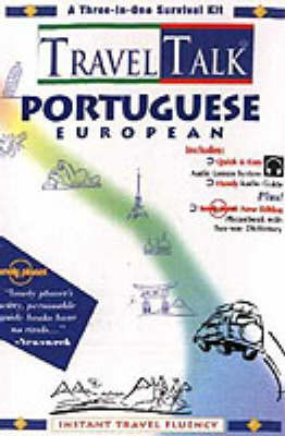 Portugese (European) by Audio image