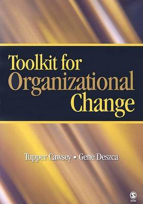 Toolkit for Organizational Change image