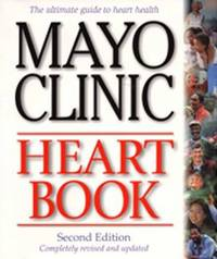 The Mayo Clinic Heart Book image
