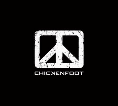 Chickenfoot by Chickenfoot
