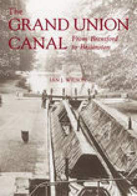 Grand Union Canal by Ian J Wilson