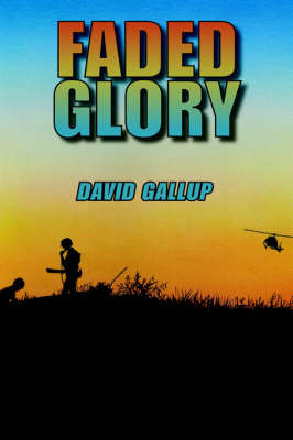 Faded Glory by David, Gallup
