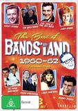 The Best of Bandstand 1960-62 - Volume 1 (3 Disc Set) DVD