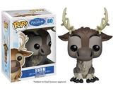 Disney Frozen Sven Pop! Vinyl Figure