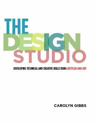 The Design Studio by Carolyn Gibbs image