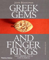 Greek Gems and Finger Rings by John Boardman