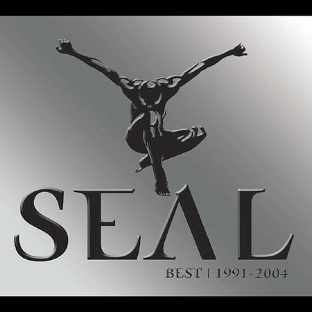 Best 1991-2004 by Seal image