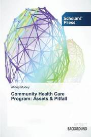 Community Health Care Program by Mudey Abhay