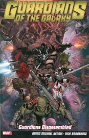 Guardians of the Galaxy: Volume 3 by Dan Abnett