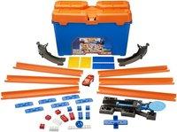 Hot Wheels: Trackbuilder Starter Kit