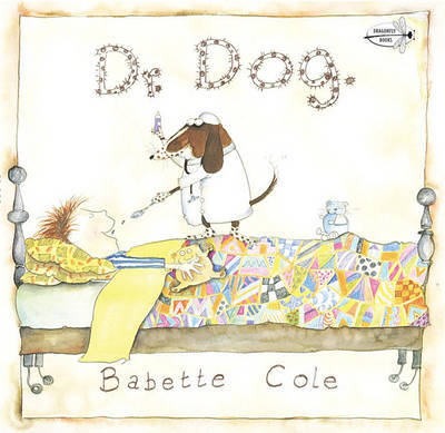 Dr. Dog by Babette Cole image