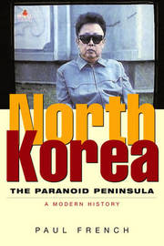 North Korea by Paul French image