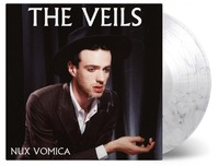 Nux Vomica [Grey Vinyl] (LP) by The Veils image