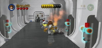 LEGO Star Wars II: The Original Trilogy for Xbox 360 image