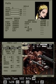 Front Mission 1st for Nintendo DS image