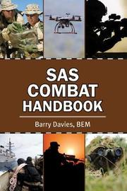 SAS Combat Handbook by Barry Davies