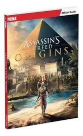 Assassin's Creed Origins: Prima Official Guide by Prima Games