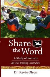 Share the Word by Kevin J Olson