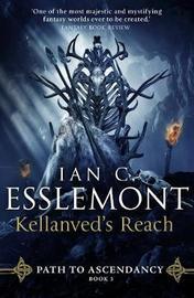 Kellanved's Reach by Ian C Esslemont image