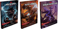 Dungeons and Dragons 5th Edition Gift Set by Wizards RPG Team image