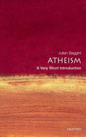 Atheism: A Very Short Introduction by Julian Baggini