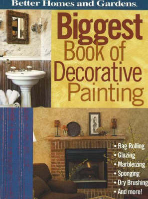 Biggest Book of Decorative Painting image