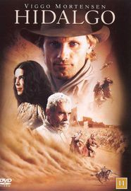 Hidalgo on DVD image