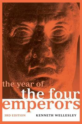 Year of the Four Emperors by Kenneth Wellesley