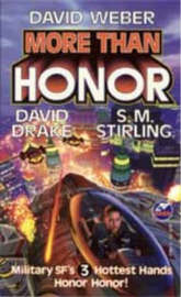 More Than Honor by David Weber image