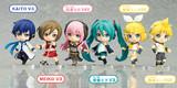 Hatsune Miku: Nendoroid Petite Mini Figure (Blind Box)