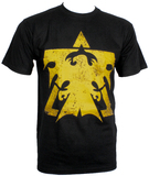 Starcraft 2 Terran Vintage T-Shirt (Medium)
