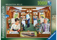 Ravensburger - Brighton Belle Puzzle (1000pc)