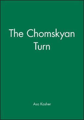 The Chomskyan Turn