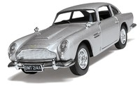 Corgi: 1/36 James Bond Aston Martin DB5 'GoldenEye' image