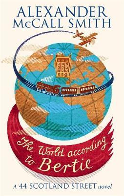 The World According To Bertie by Alexander McCall Smith image