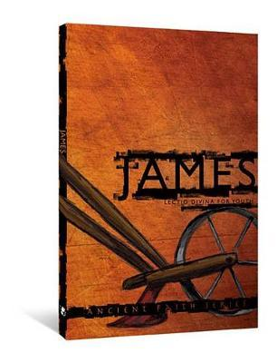 James by Alex Varughese