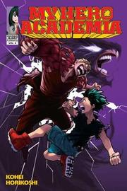 My Hero Academia, Vol. 9 by Kohei Horikoshi