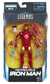 "Marvel Legends: Invincible Iron Man - 6"" Action Figure"