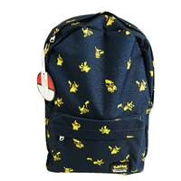 Loungefly Pokemon Pikachu AOP Backpack
