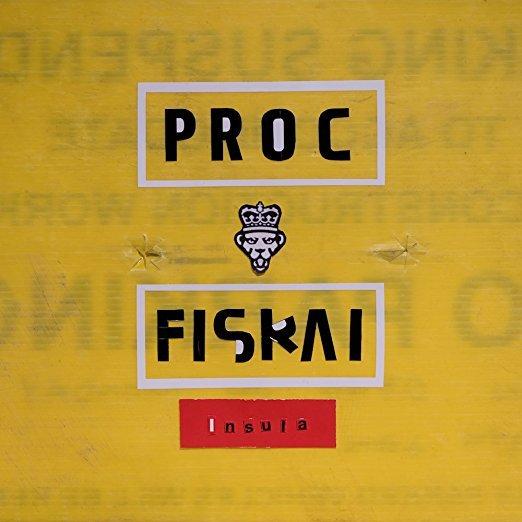 Insula by Proc Fiskal