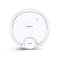 Ecovacs: DEEBOT OZMO 900 Robotic Vacuum Cleaner